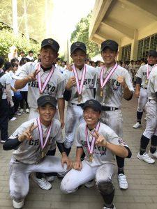 第63回全国高等学校軟式野球選手権大会結果について6