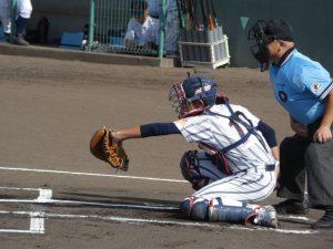 第42回近畿少年軟式野球大会滋賀県大会1