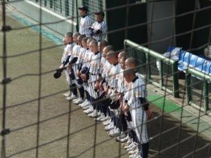 JBoy's第10回近畿少年秋季軟式野球大会 兼(第9回全日本春季軟式野球大会近畿ブロック予 選会)の結果報告6