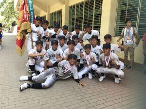 第63回全国高等学校軟式野球選手権大会結果について8