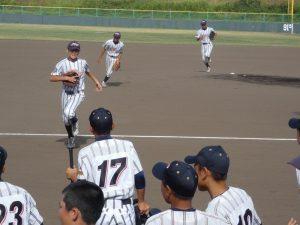 第42回近畿少年軟式野球大会滋賀県大会3