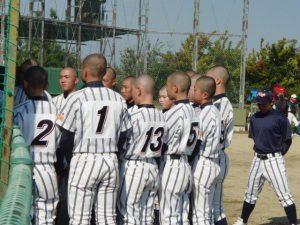 JBOY'S 第10回近畿少年秋季軟式野球大会 滋賀大会結果3