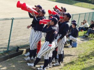 JBOY'S 第10回近畿少年秋季軟式野球大会 滋賀大会結果4