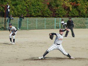 JBOY'S 第10回近畿少年秋季軟式野球大会 滋賀大会結果5