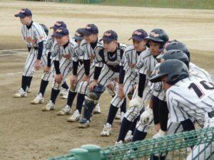 JBOY'S 第10回近畿少年秋季軟式野球大会 滋賀大会結果6