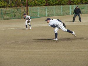 JBOY'S 第10回近畿少年秋季軟式野球大会 滋賀大会結果8