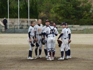 JBOY'S 第10回近畿少年秋季軟式野球大会 滋賀大会結果9