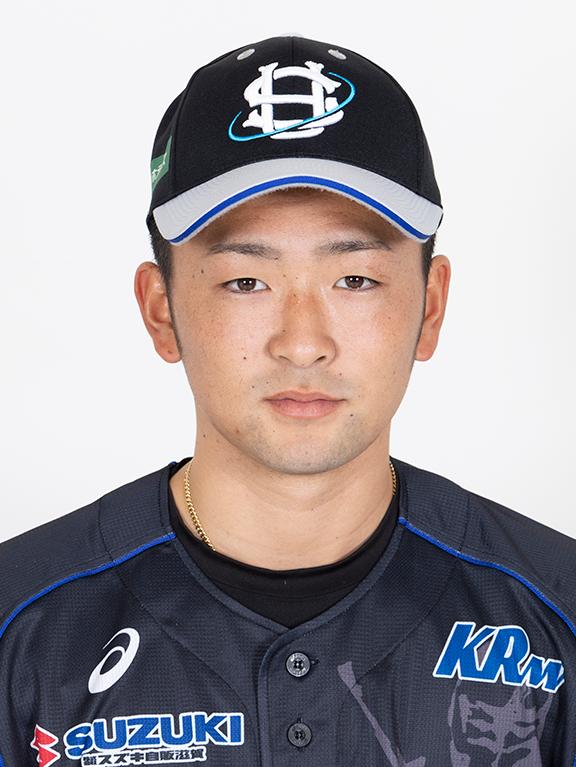内野手 【2】井川-翔【SHO-IKAWA】