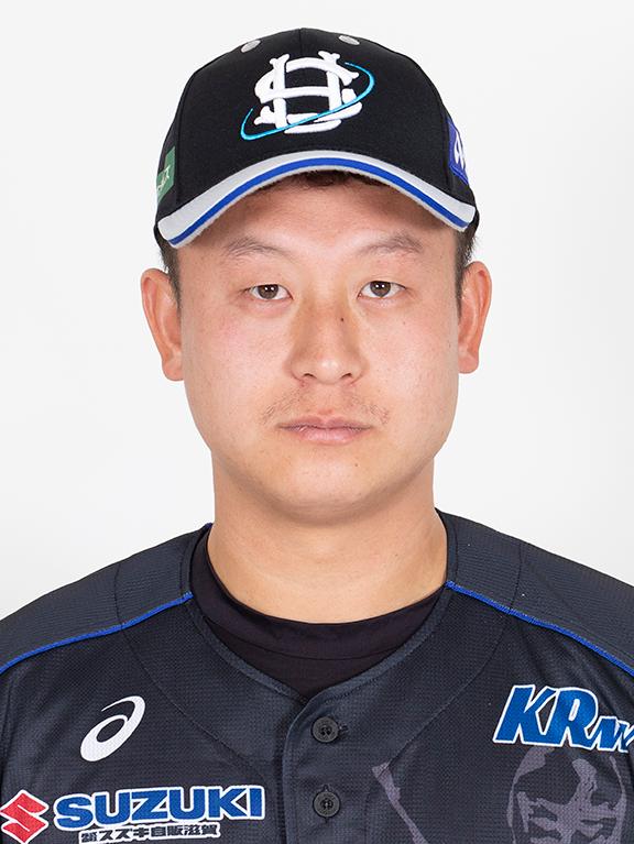 投手 【35】パク-ミンジョン【PARK-MINJEONG】