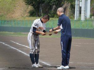 第42回近畿少年軟式野球大会滋賀県大会