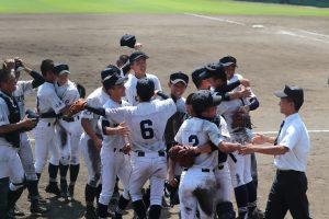 第63回全国高等学校軟式野球選手権大会結果について7
