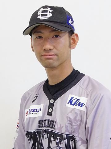 【15】浅見 修兵【SYUHEI AZAMI】